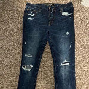 AE Next Level Flex Jeans (Slim) 36x34